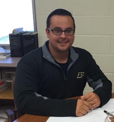 #RegionProud: Joshua Long of the Hammond Education Foundation