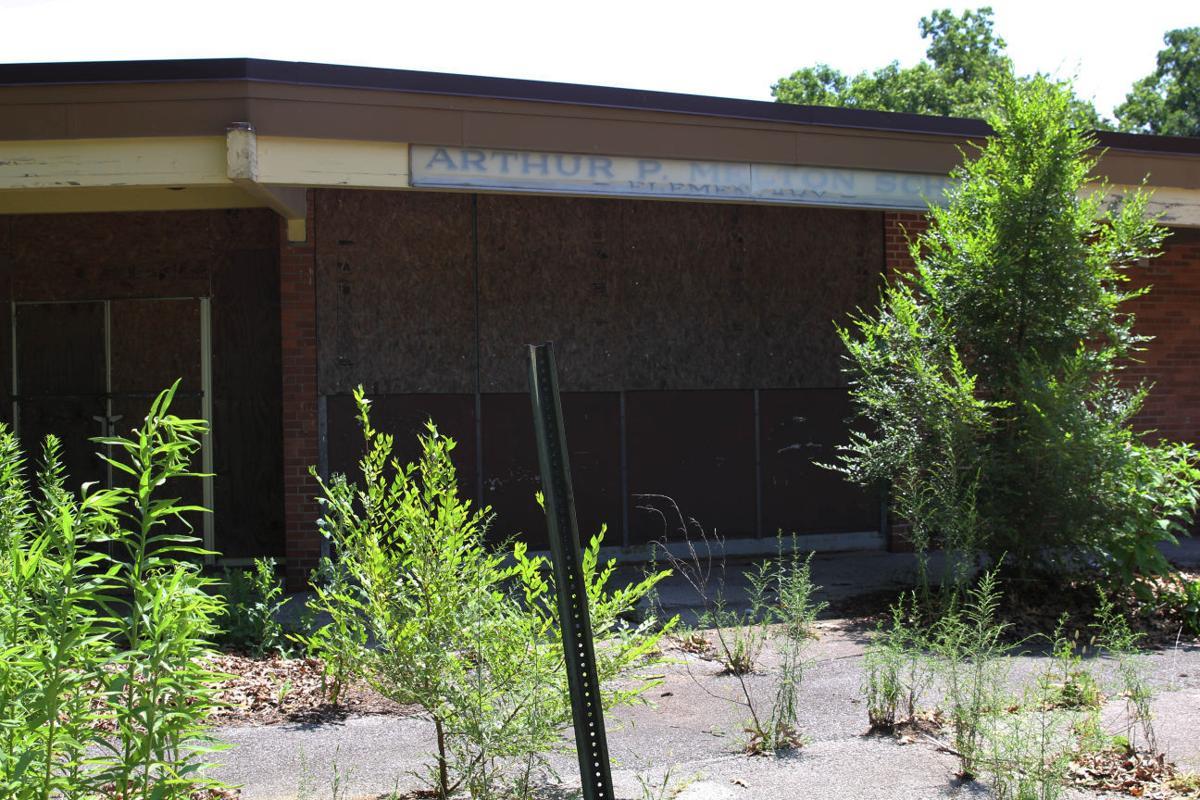 44 Arthur P. Melton School