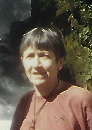 Marjorie Ann Austin Lekner