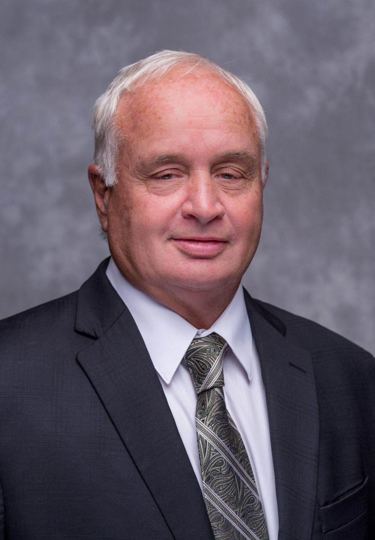 State Sen. Rick Niemeyer, R-Lowell