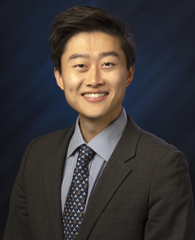 State. Rep. Chris Chyung