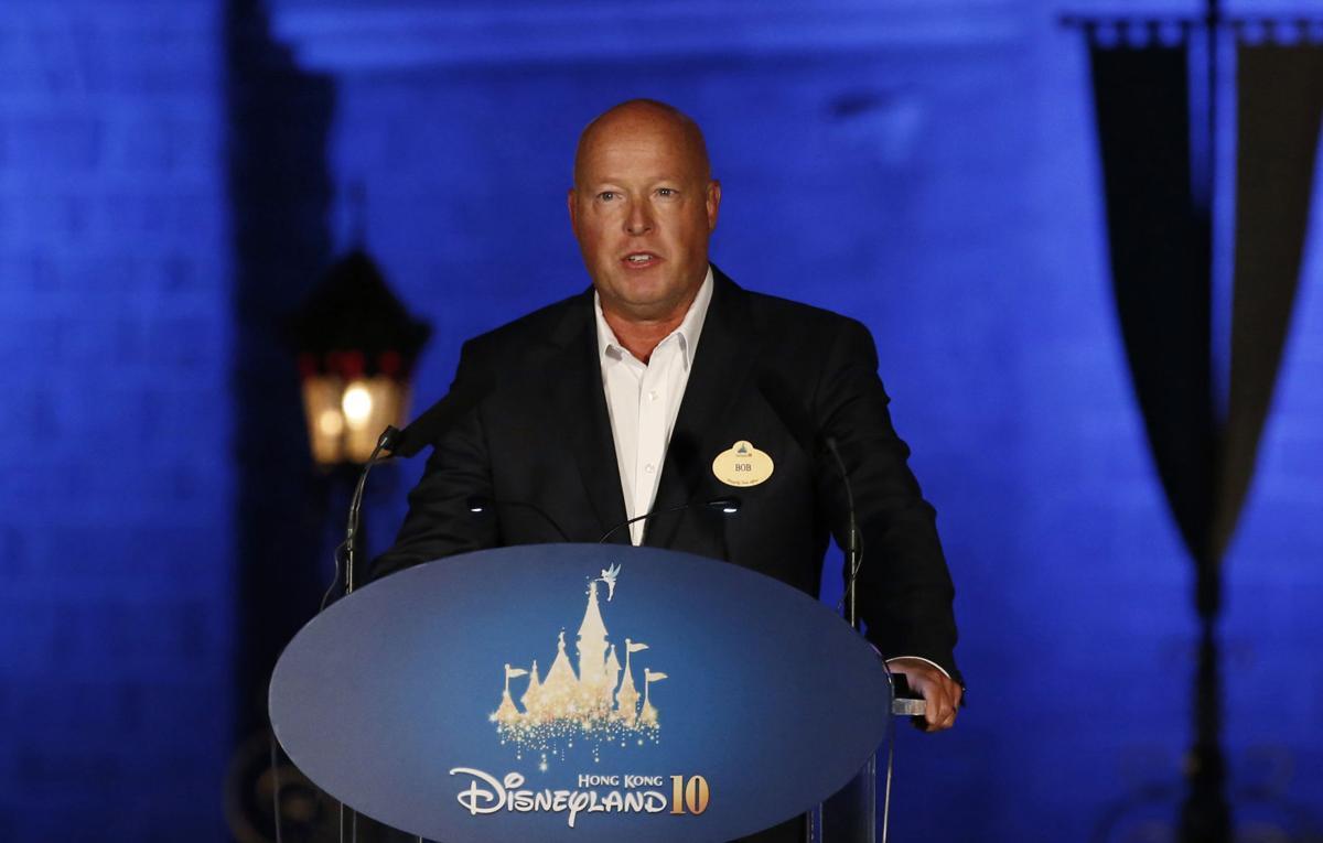 As Disney CEO, Hammond native Bob Chapek has prioritized diversity, making content more representative | Northwest Indiana Business Headlines | nwitimes.com