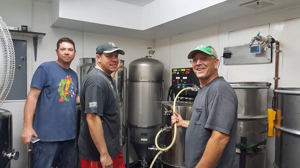 New craft brewery open in Porter