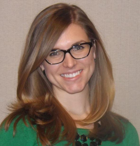 Mackenna Schon