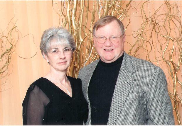 Wanda and Gary Ridgley