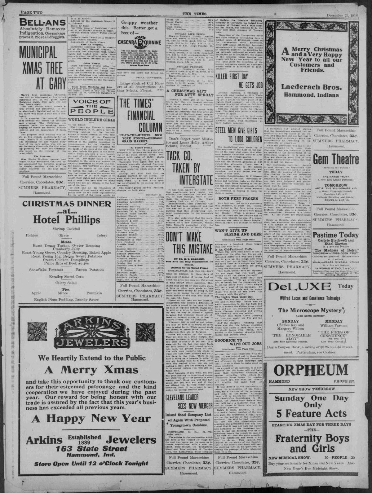 Dec. 23, 1916