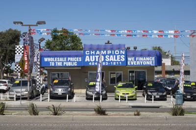 Used Car Lot >> What You Need To Know About Independent Used Car Lots Ap