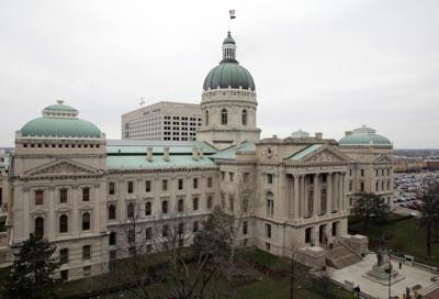 State Capitol stock