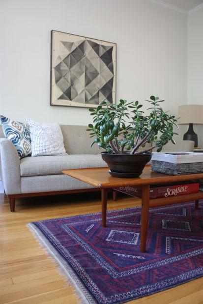 La Vie Boheme: Organic Modern Decor