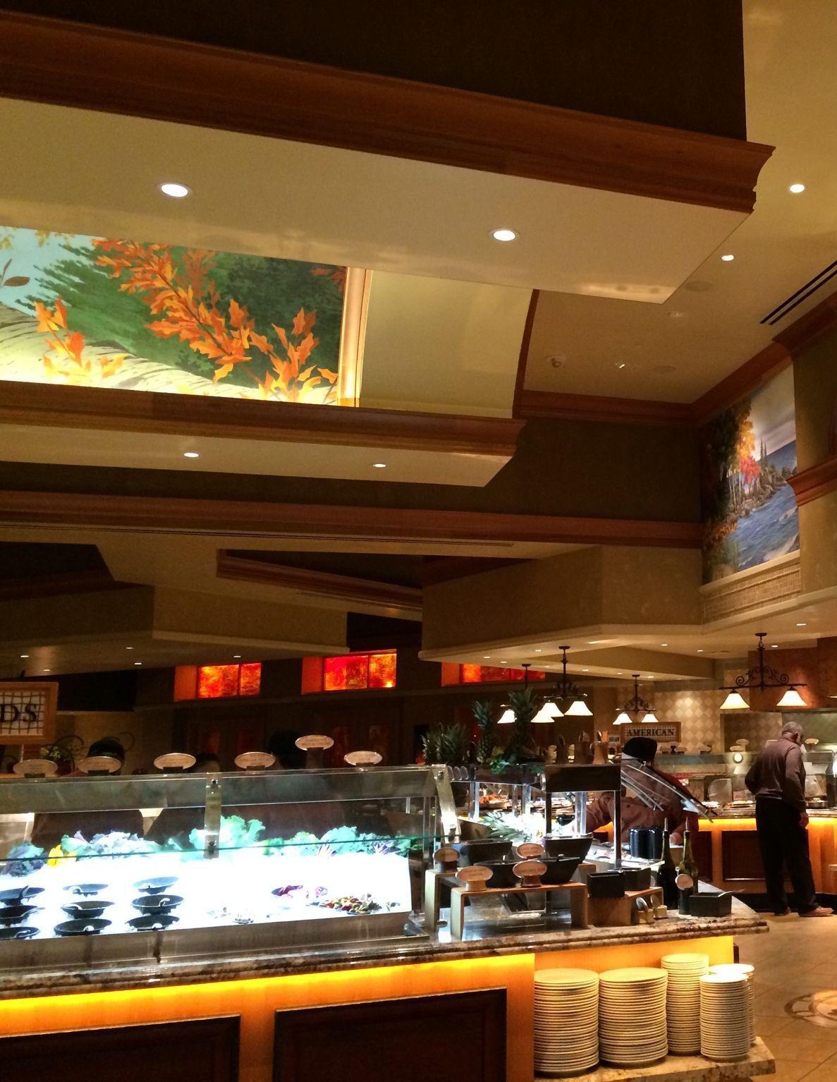 various restaurants offer buffet brunch meals in the region rh nwitimes com