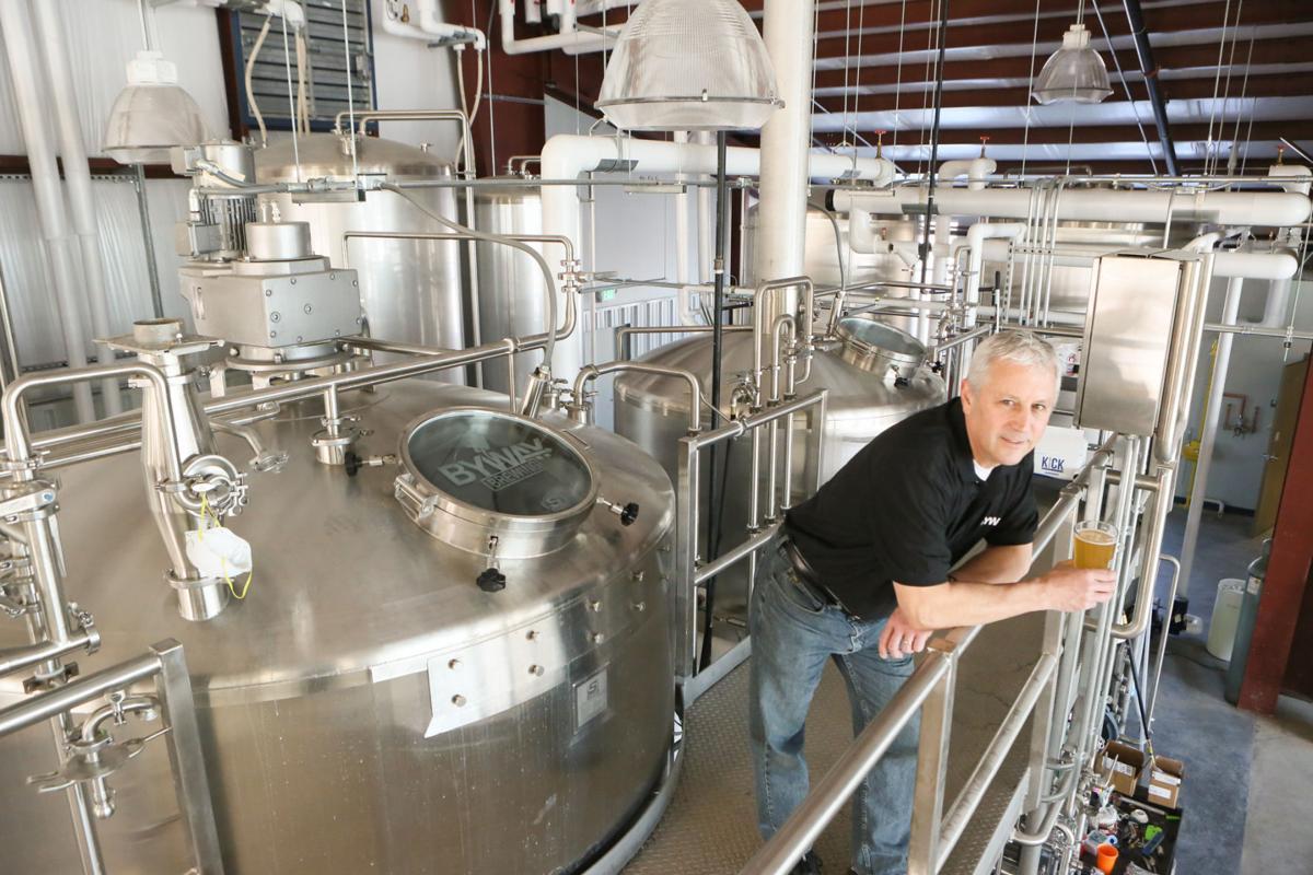 ByWay Brewing