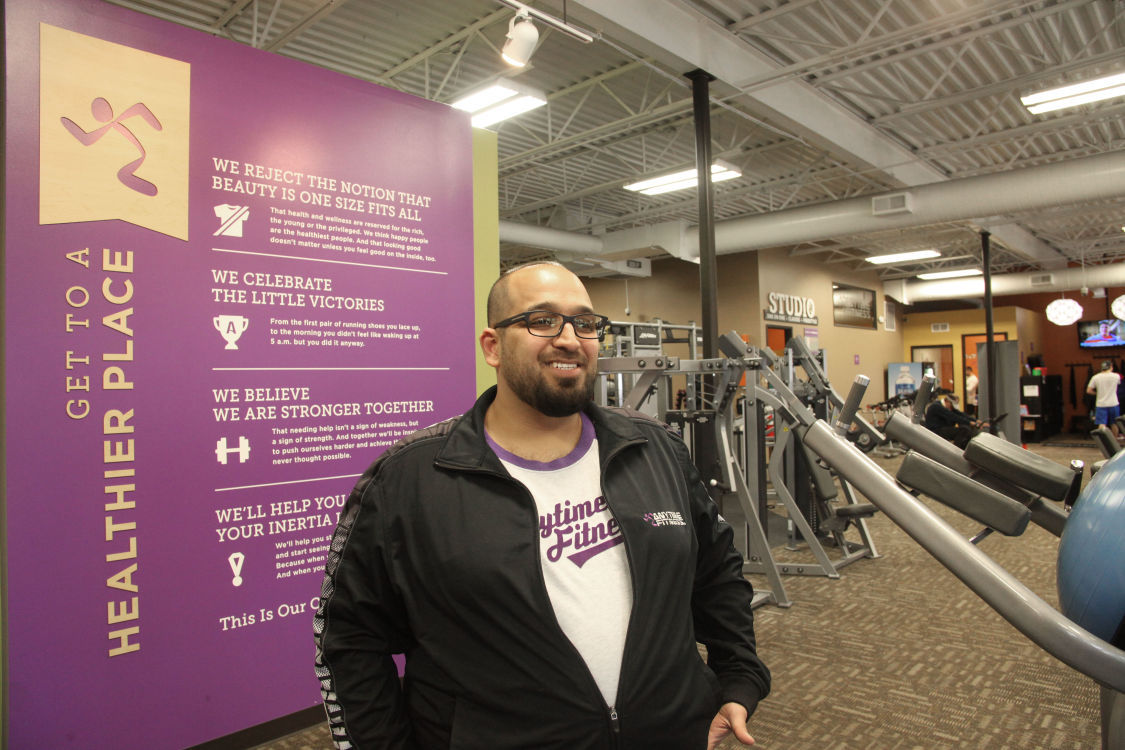 Anytime Fitness plans to open nine new Region locations