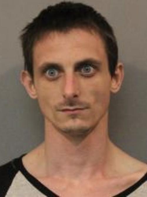 Police searching for court-monitored man who cut GPS monitor off