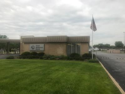 First Midwest Bank offers loan deferrals during COVID-19 pandemic