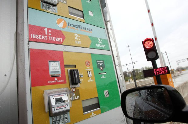 Some Toll Road employees may land bankruptcy bonus | NWI ...