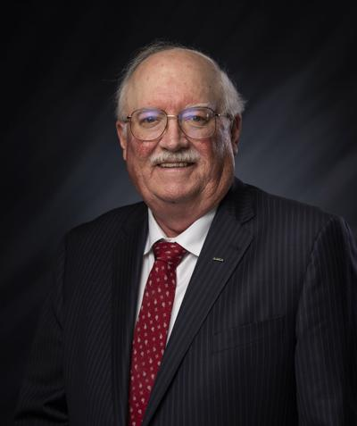 State Rep. Mike Aylesworth, R-Hebron