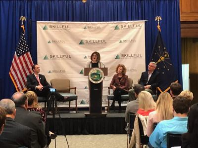 New organization promoting skills-based hiring to Indiana employers