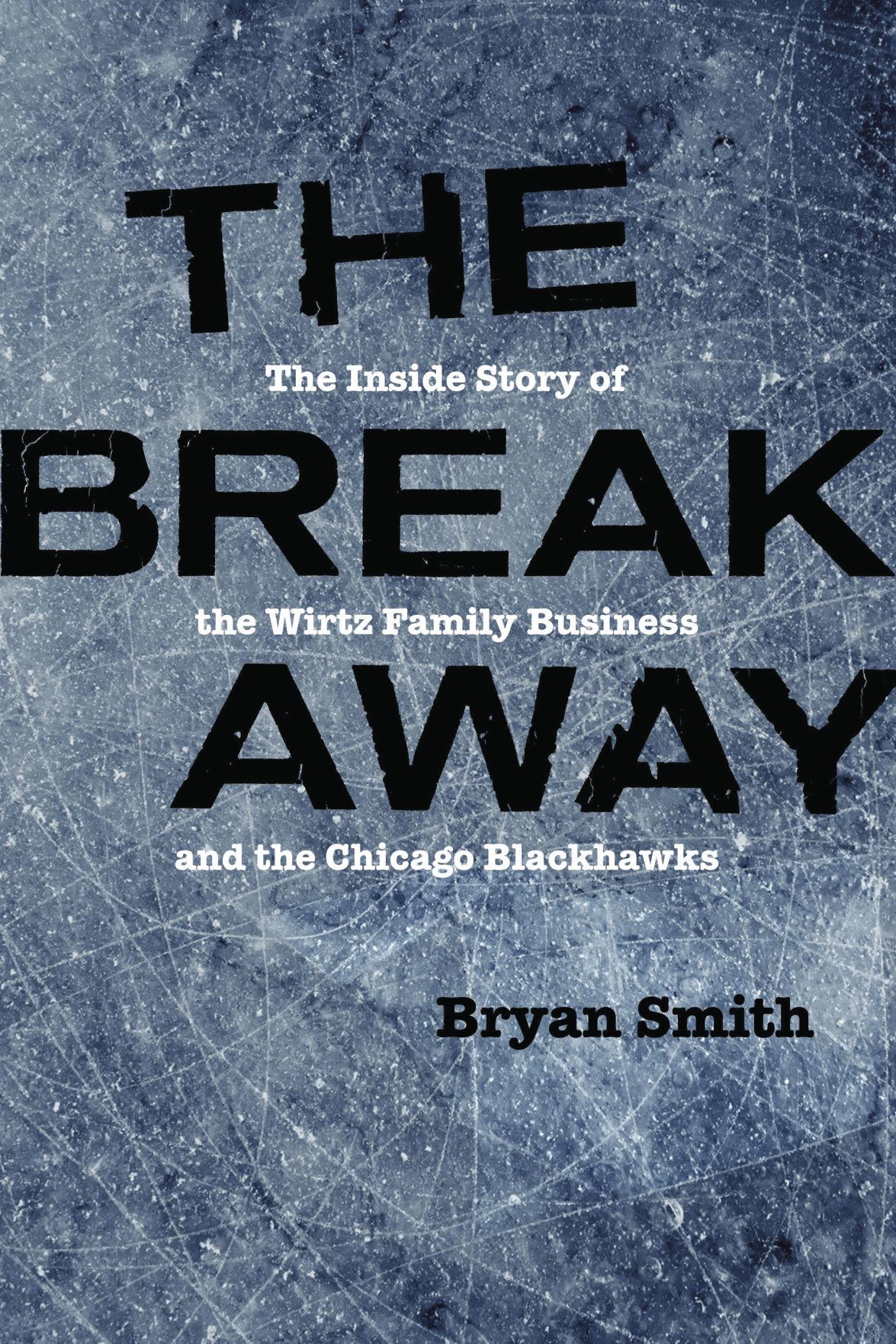 'The Breakaway'