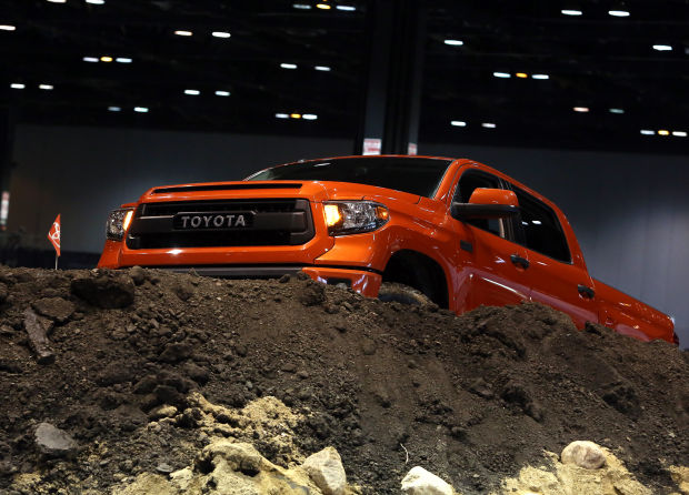 New vehicles to take center stage at the Chicago Auto Show
