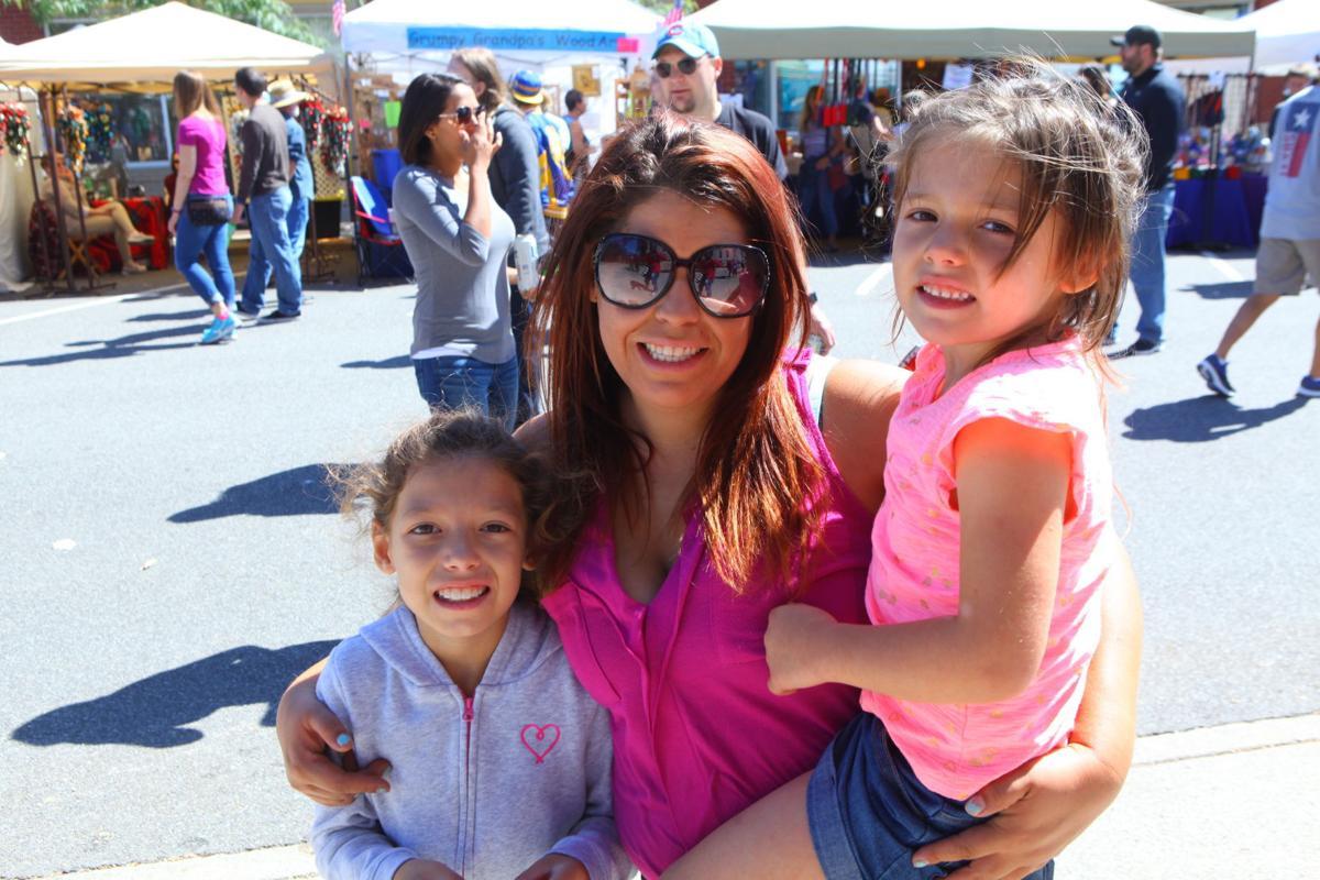 Faces of the Region: Valparaiso Popcorn Festival