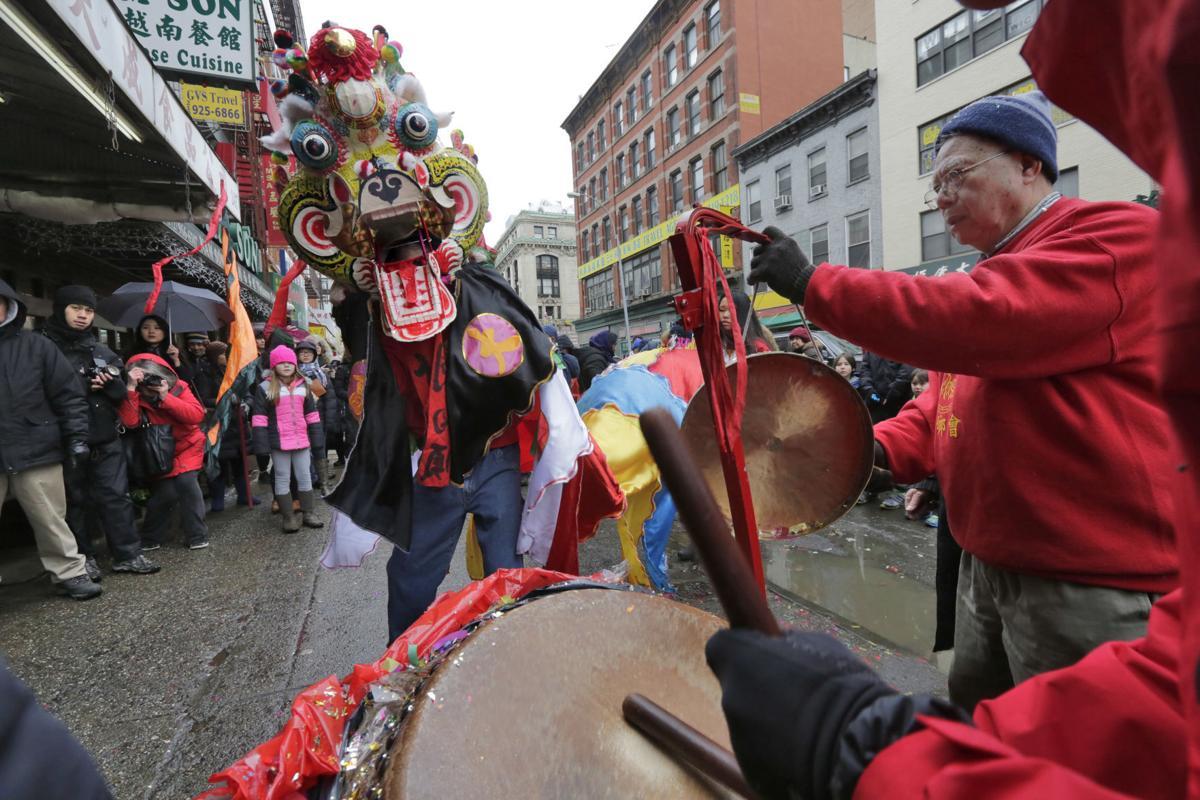 Travel Lunar New Year