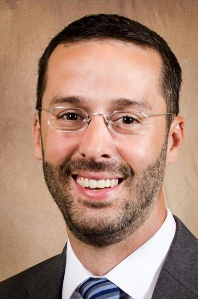 Zachary Cattell, president of the Indiana Health Care Association