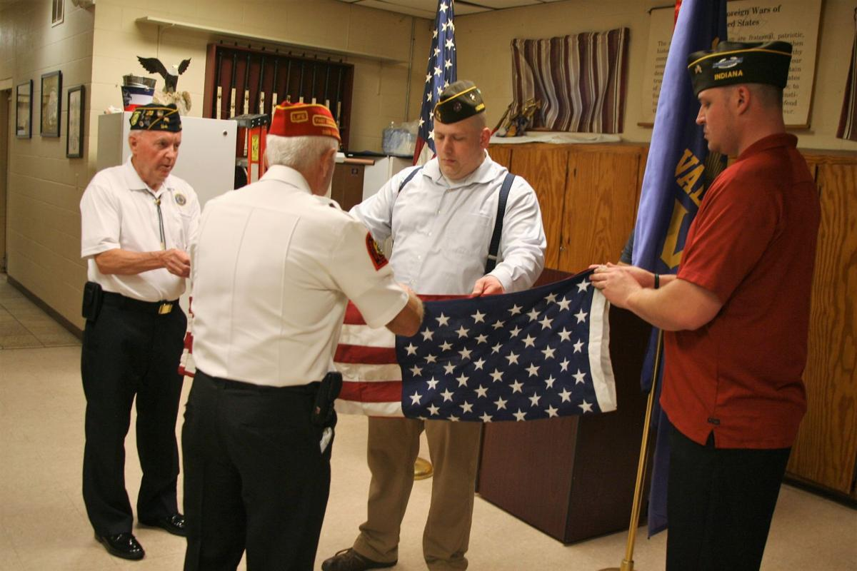 Flag Day honors memories of those who have served