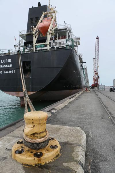 Ports of Indiana moves forward with plans for downstate port