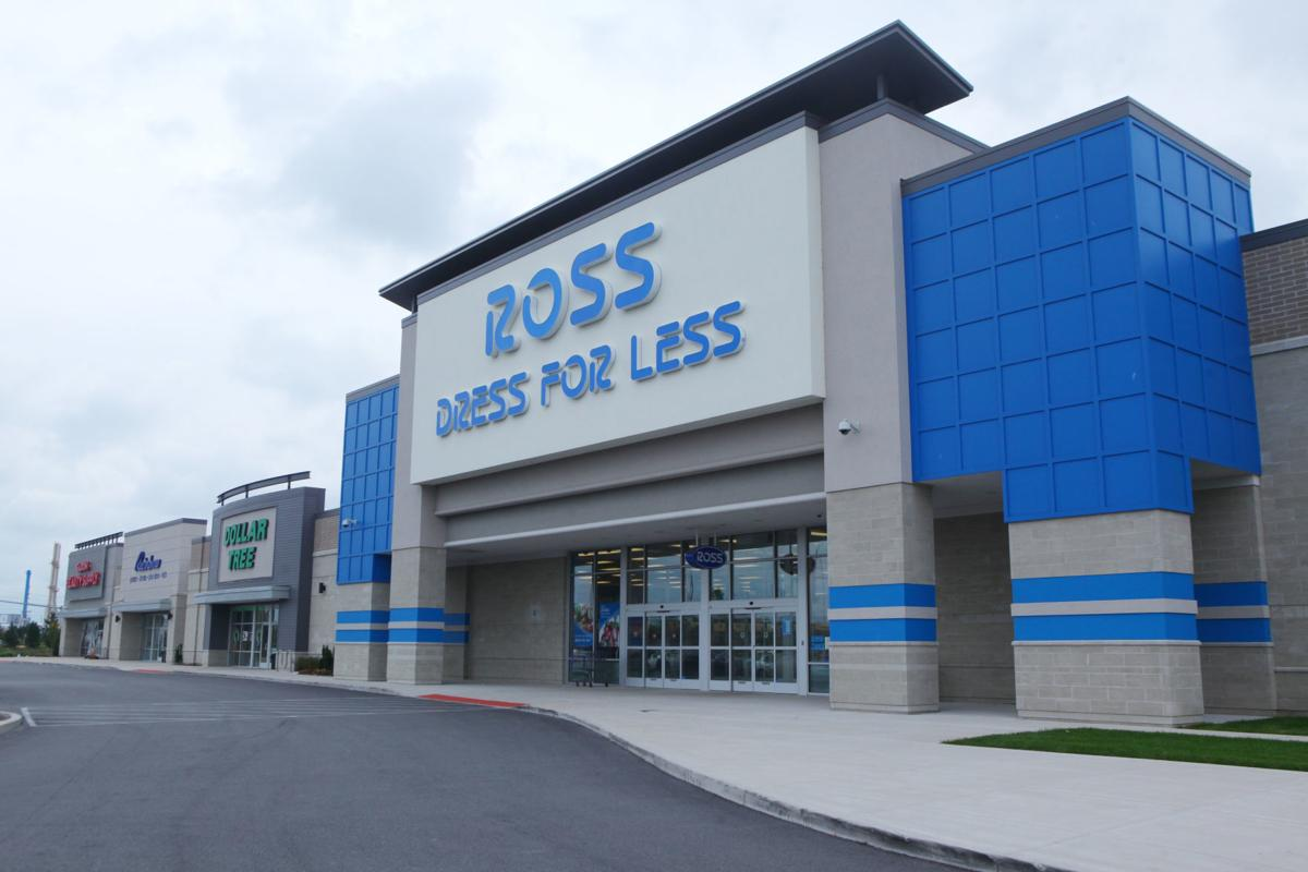 Ross Dress for Less, dd's Discounts moving into long-vacant Kmart in Hammond