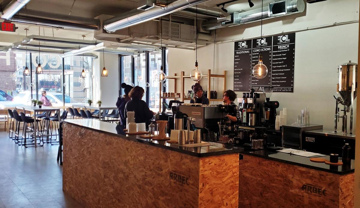 American Pie 5 Una Fiesta De Pelotas fluid coffeebar opens michigan city roastery, plans second