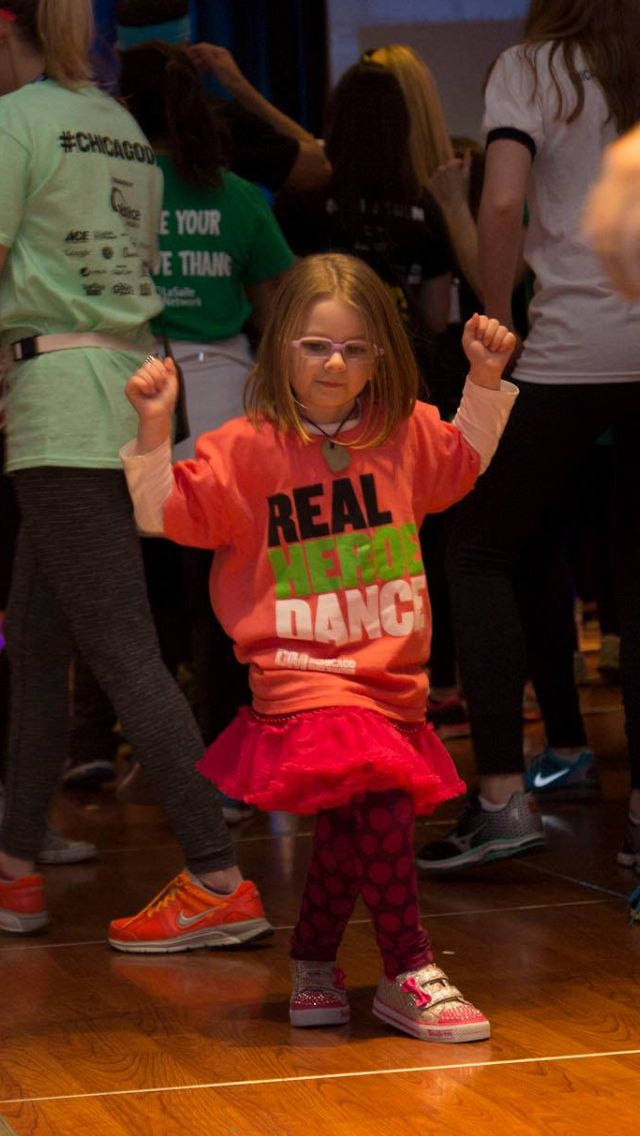 Munster girl to provide inspiration for Lurie Children's Hospital pediatric medical research