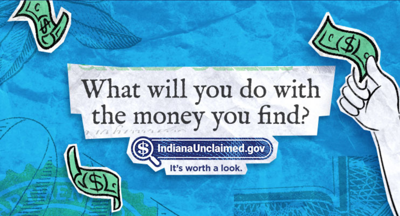 Indiana Unclaimed image