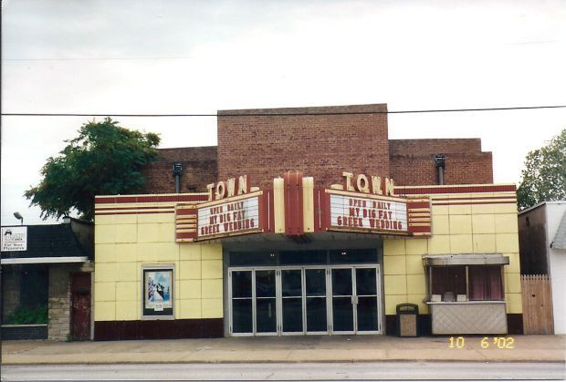 The Town Theatre