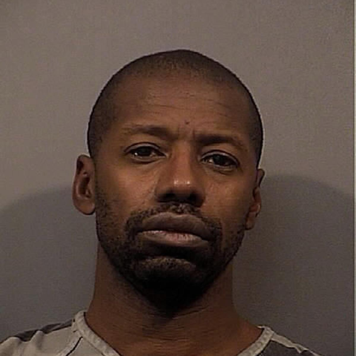c27e5078 UPDATE: Darren Vann appears in court, curses at judge | Crime and ...
