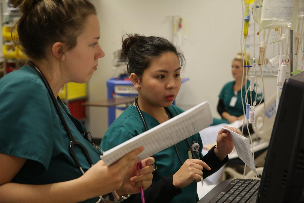 8 tips for getting a job in health care in Northwest Indiana