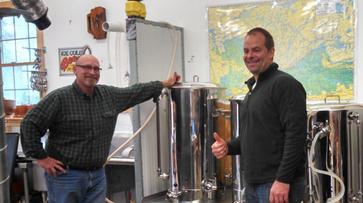 New craft brewery 'off square' in Crown Point