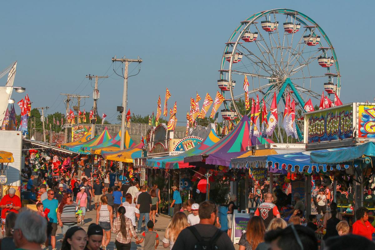 Lake County Fair Indiana 2020.Lake County Fair Returns With Fan Favorites New Features