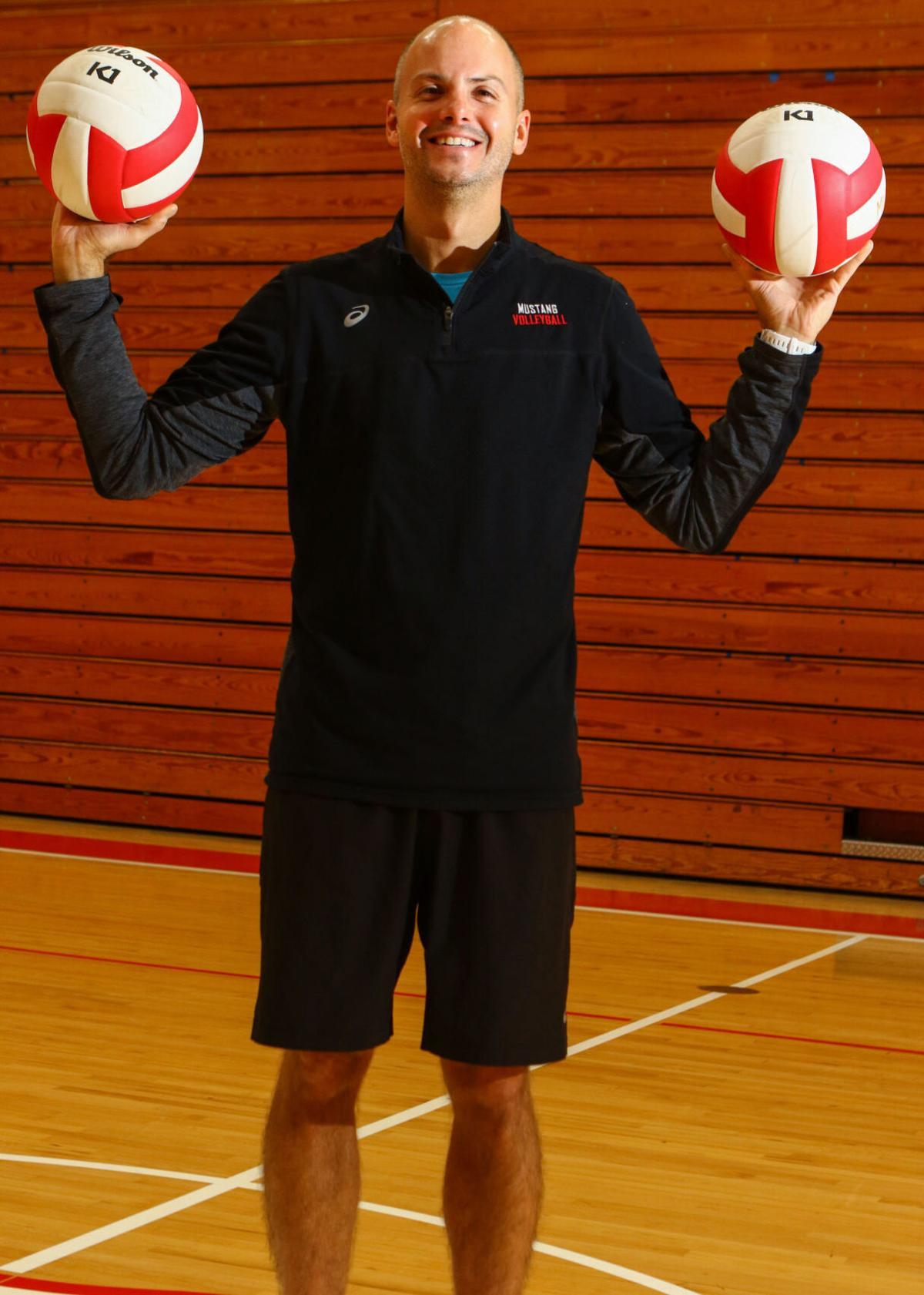 Brett Boden — coach