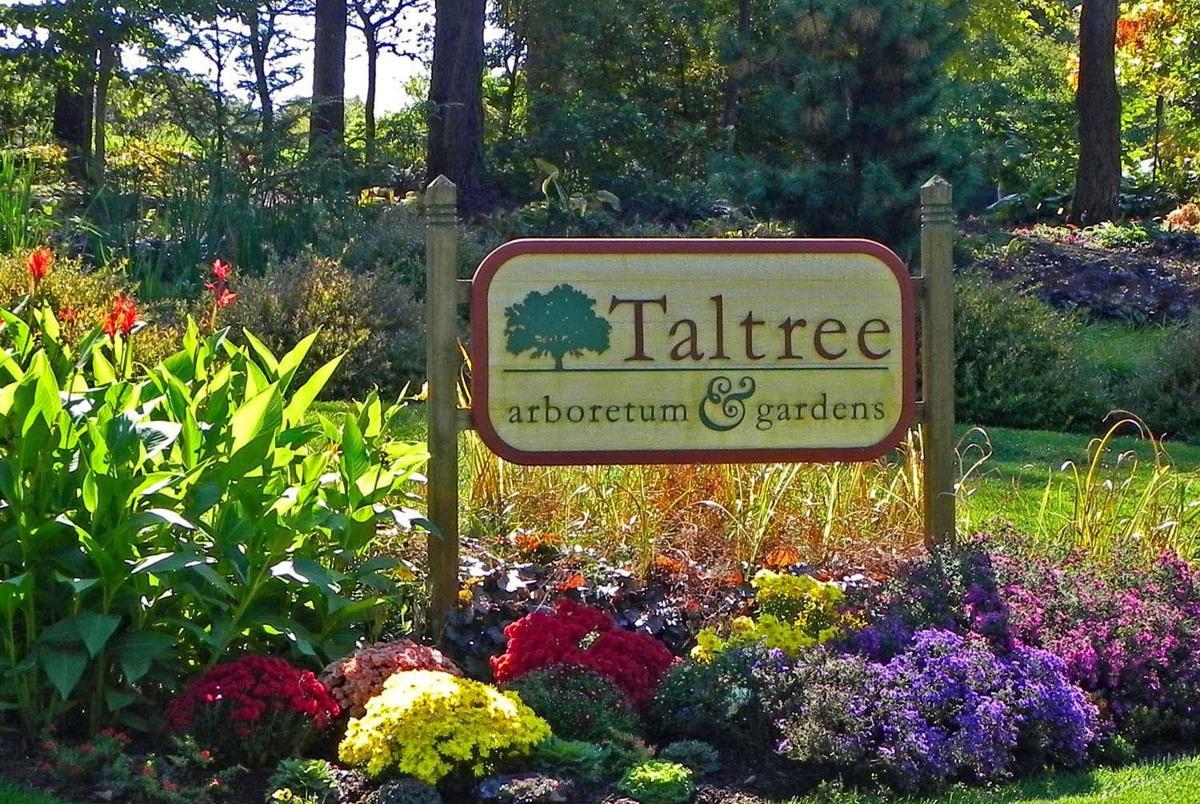 Best Public Garden/Outdoor Exhibition