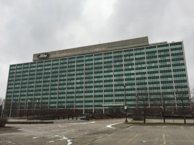 Ford turns $3.7 billion profit in 2018