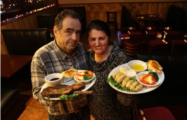 Miller Restaurants Boast Historic Pasts Great Flavors Food And