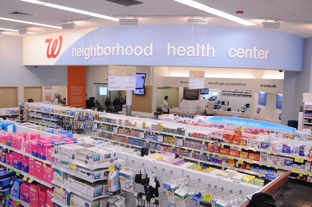 Walgreen's closing another Northwest Indiana store