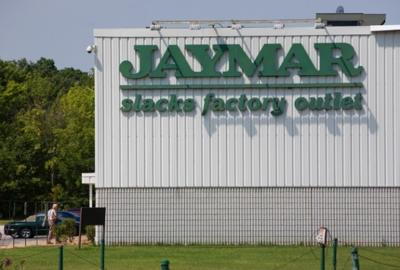 Jaymar-Ruby to close doors after nearly a century