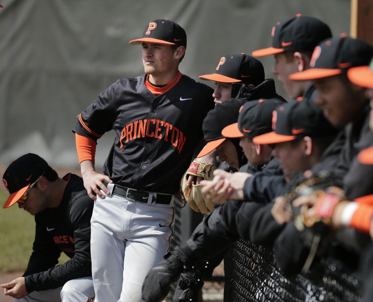 The Next Boone Baseball