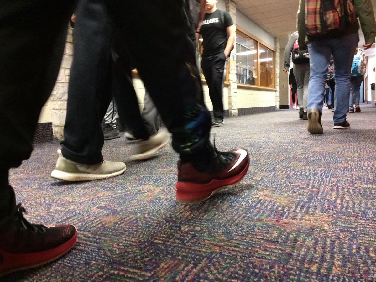 School threat at Hammond Gavit