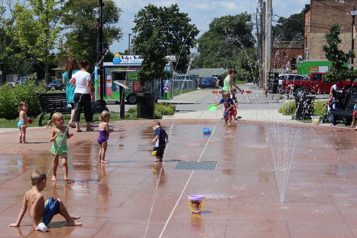 Porter County communities focus on economic development