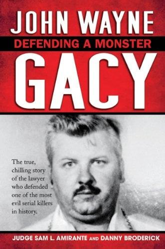 New John Wayne Gacy Book