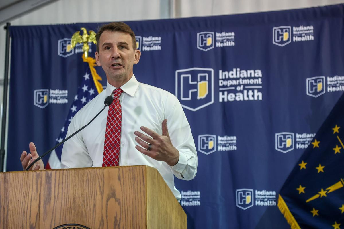 Region congressman focuses on COVID-19 with first proposal for new federal law