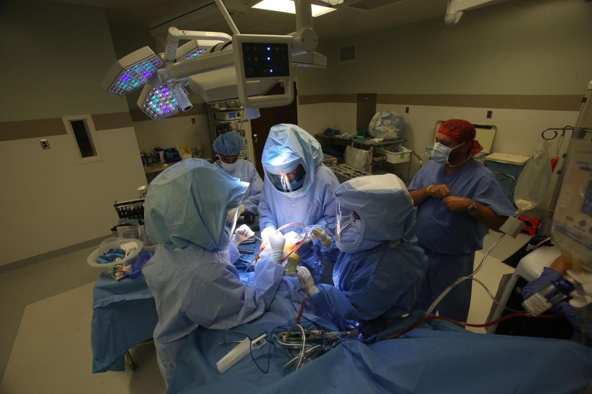 Northwest Indiana orthopedists bring innovative procedures to the Region