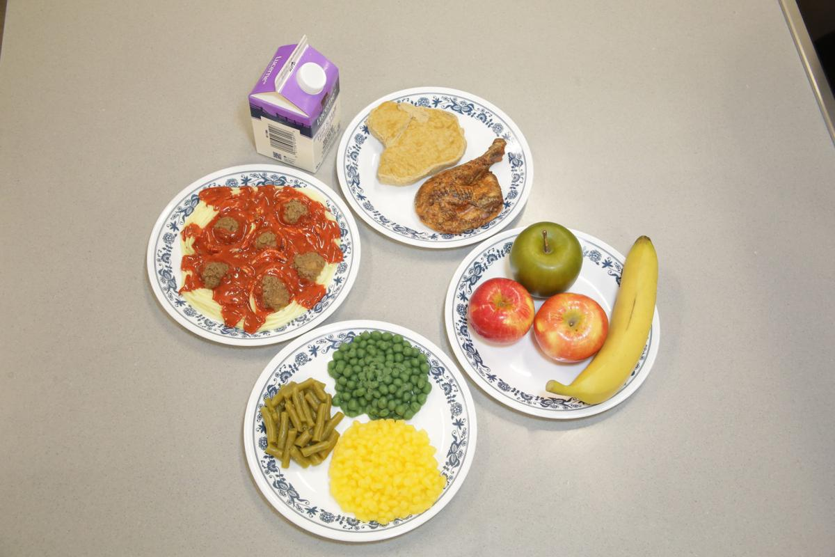Free classes at Purdue's Crown Point Extension teach healthy eating on a budget